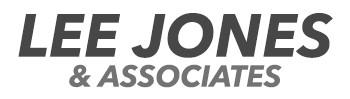 Lee Jones & Associates