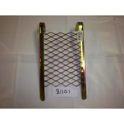 1 Gallon Single Sided Bucket Grid 24/Case