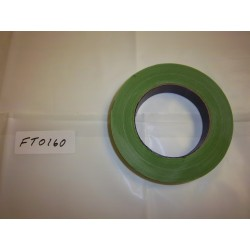 "Green Painter's tape 1""x60'  48/Case"