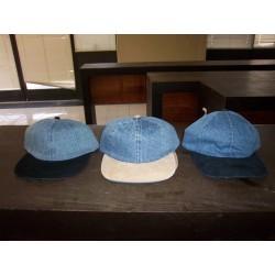 Denim Caps (fitted) 24/144 Case